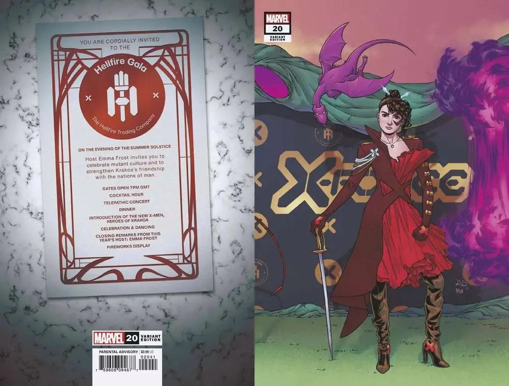 APR210758 ComicList: Marvel Comics New Releases for 06/02/2021