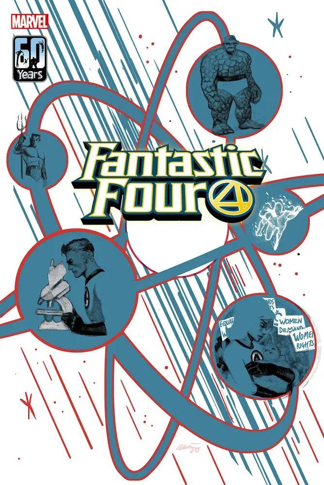 APR210862 ComicList: Marvel Comics New Releases for 06/23/2021