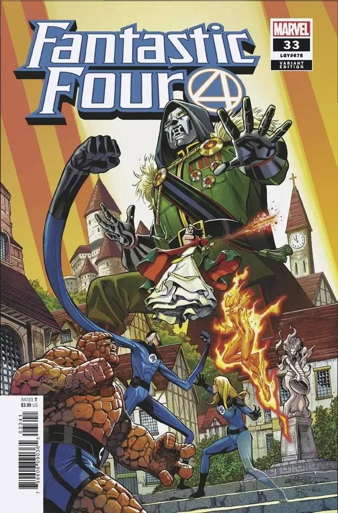 APR210866 ComicList: Marvel Comics New Releases for 06/16/2021