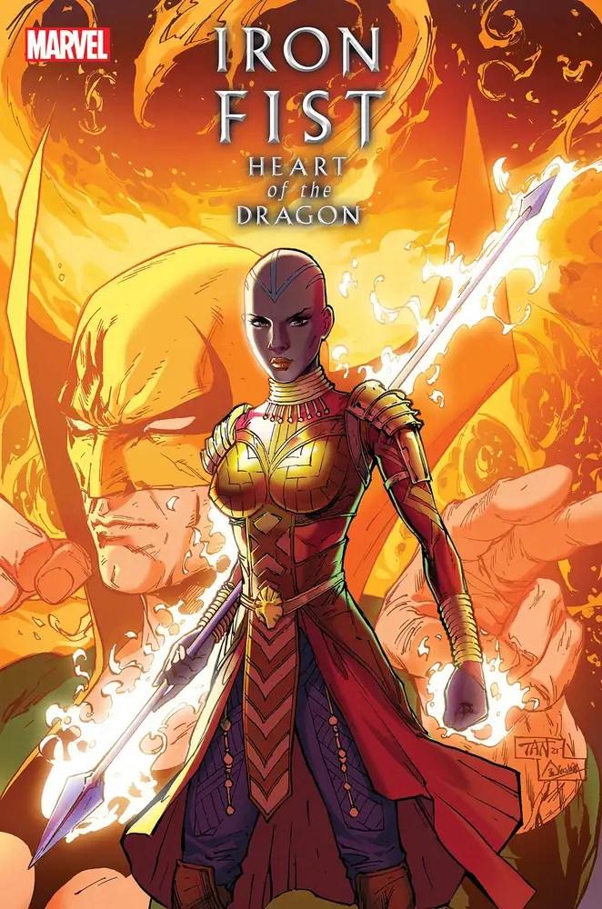APR210924 ComicList: Marvel Comics New Releases for 06/02/2021