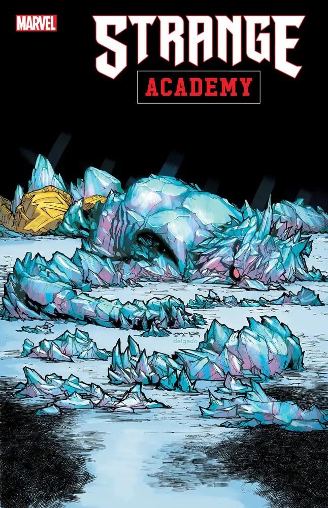 APR210935 ComicList: Marvel Comics New Releases for 06/09/2021