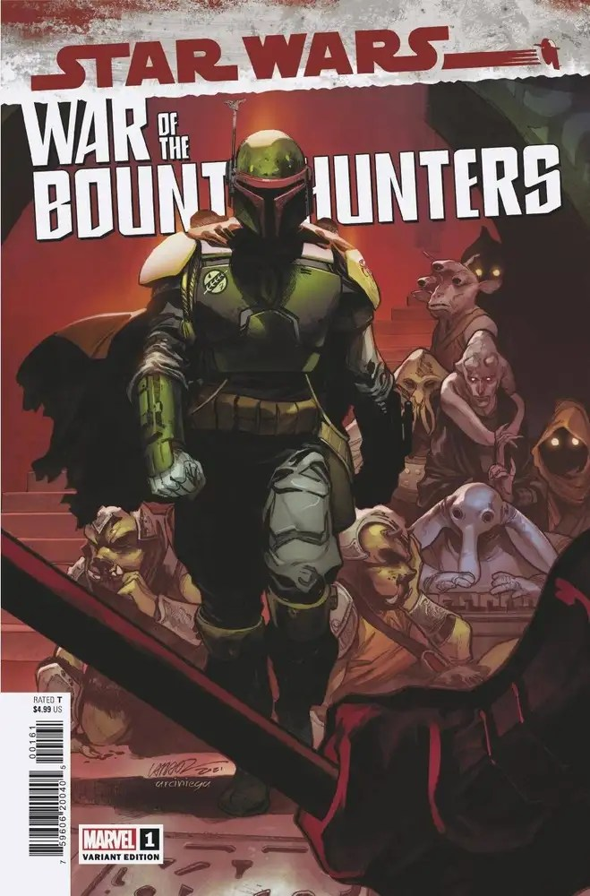 APR210947 ComicList: Marvel Comics New Releases for 06/02/2021
