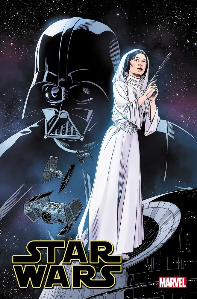 APR210955 ComicList: Marvel Comics New Releases for 06/16/2021