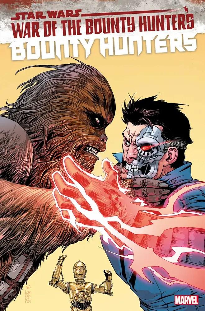 APR210961 ComicList: Marvel Comics New Releases for 06/09/2021