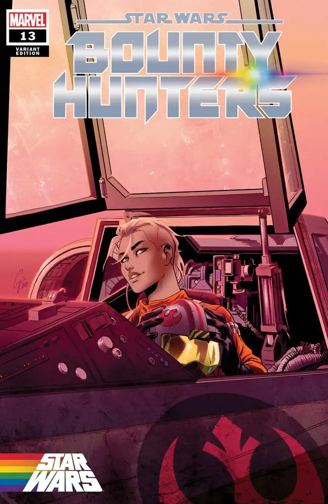 APR210962 ComicList: Marvel Comics New Releases for 06/09/2021