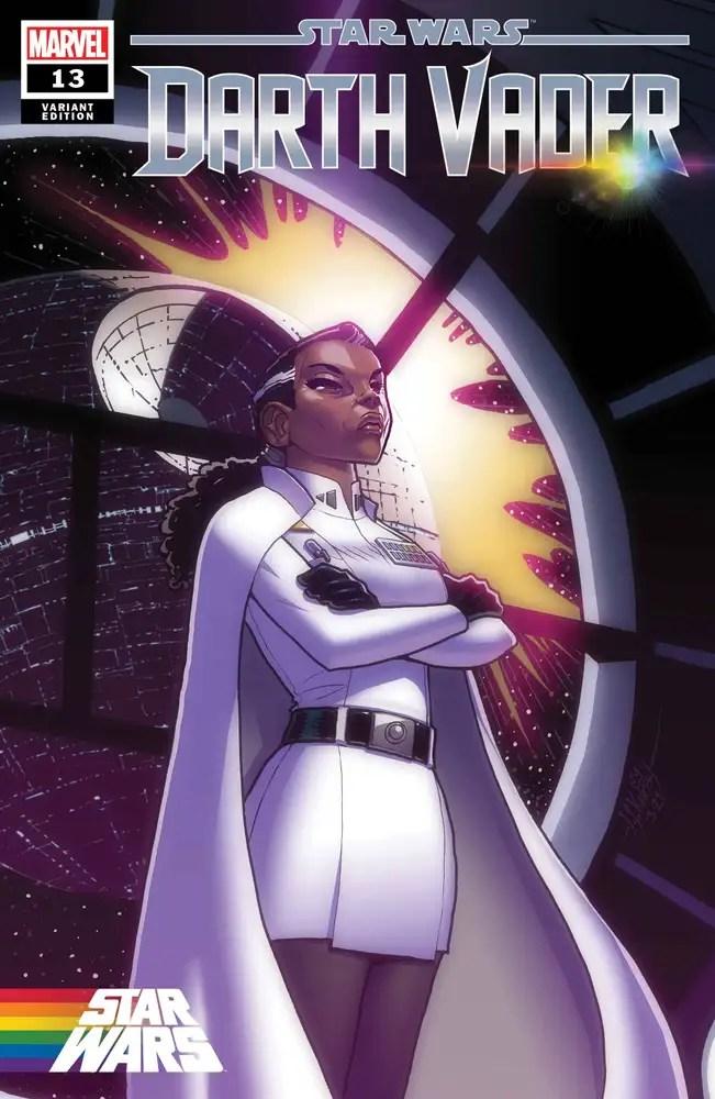 APR210965 ComicList: Marvel Comics New Releases for 06/23/2021