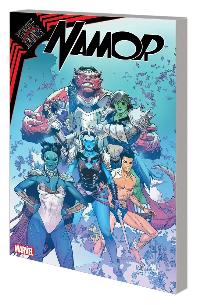 APR210985 ComicList: Marvel Comics New Releases for 07/28/2021
