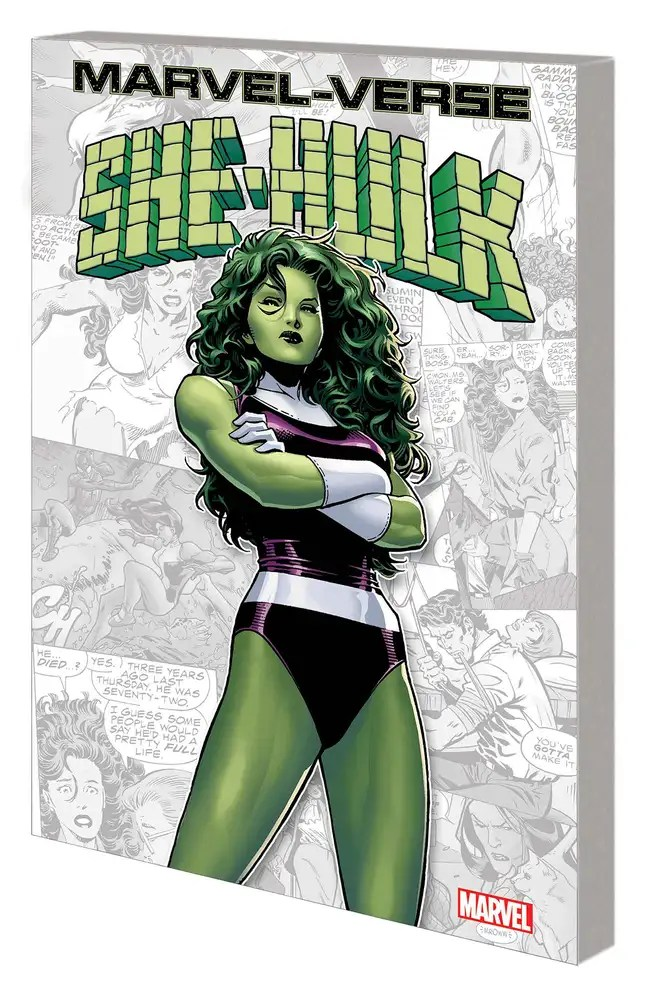 APR211006 ComicList: Marvel Comics New Releases for 07/14/2021