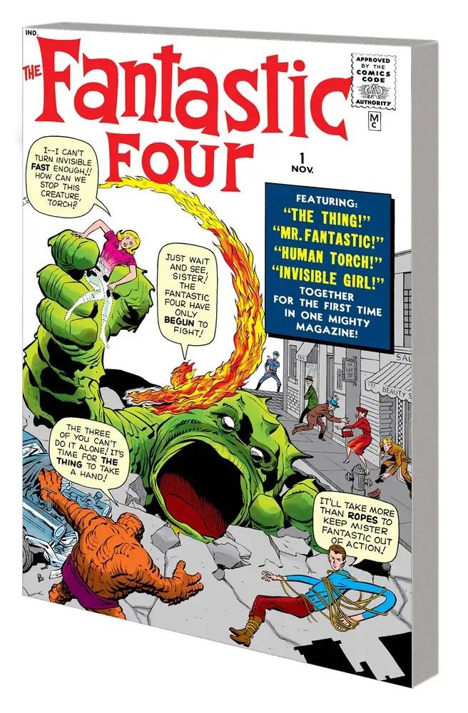 APR211008 ComicList: Marvel Comics New Releases for 07/14/2021