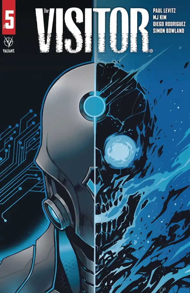 APR212017 ComicList: Valiant Entertainment New Releases for 06/02/2021