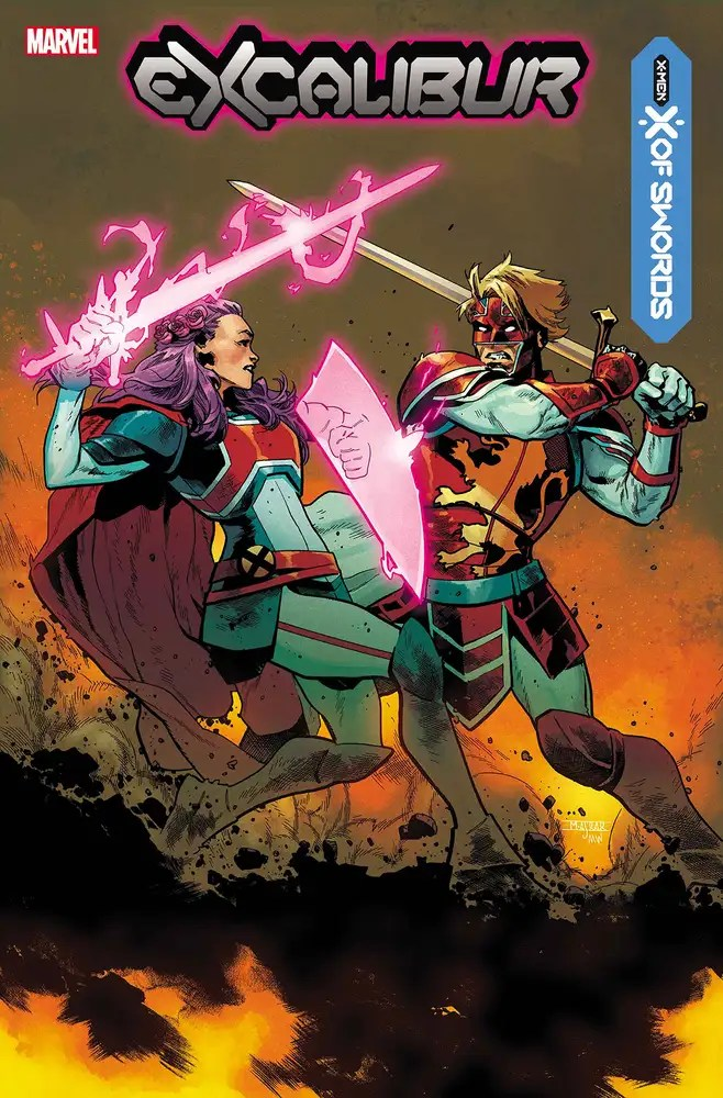 AUG200623 ComicList: Marvel Comics New Releases for 10/21/2020