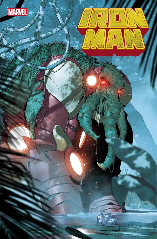AUG200670 ComicList: Marvel Comics New Releases for 10/21/2020