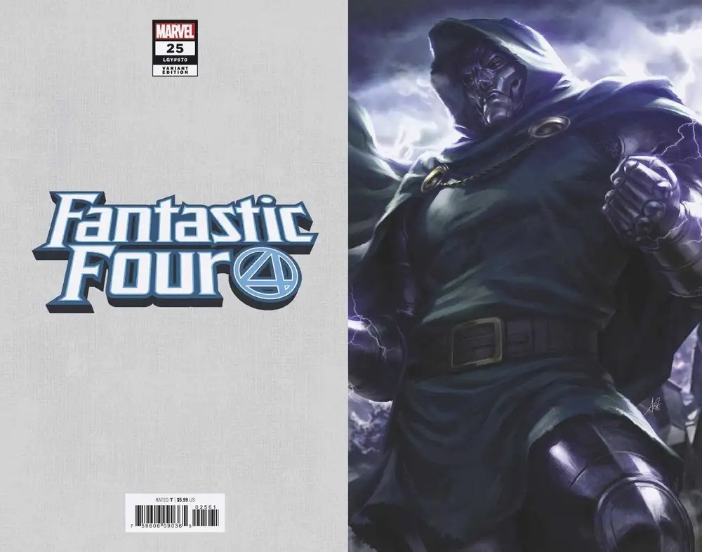 AUG200676 ComicList: Marvel Comics New Releases for 10/21/2020