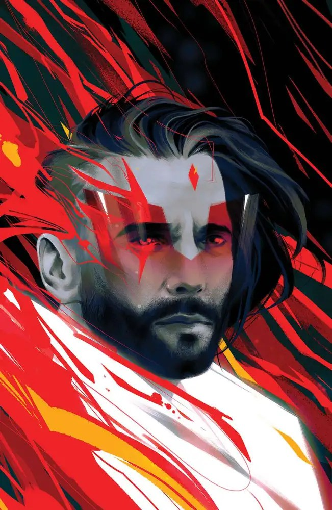 AUG210979 ComicList: BOOM! Studios New Releases for 10/13/2021