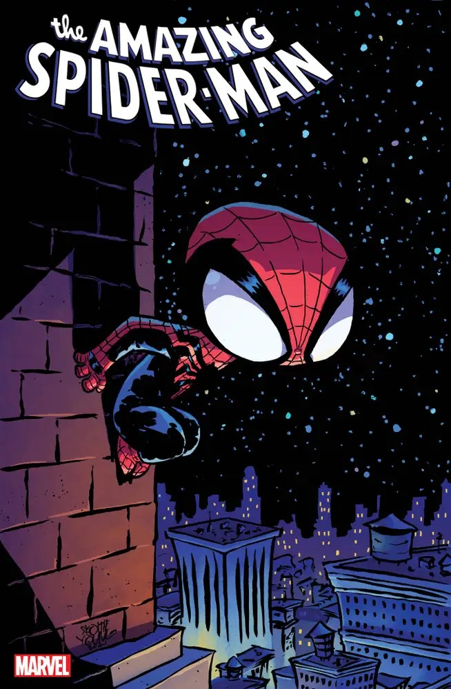 AUG211032 ComicList: Marvel Comics New Releases for 10/06/2021