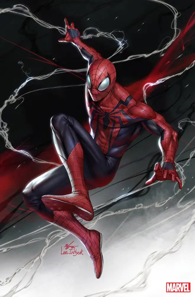 AUG211036 ComicList: Marvel Comics New Releases for 10/06/2021