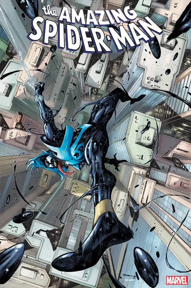 AUG211038 ComicList: Marvel Comics New Releases for 10/06/2021
