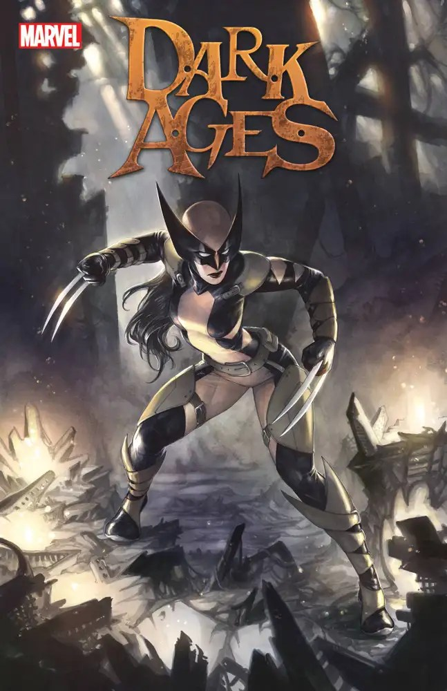 AUG211070 ComicList: Marvel Comics New Releases for 10/06/2021