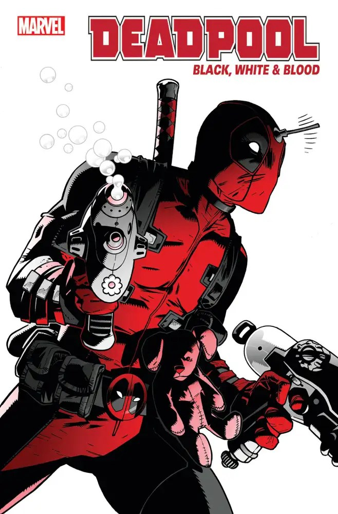 AUG211128 ComicList: Marvel Comics New Releases for 10/06/2021