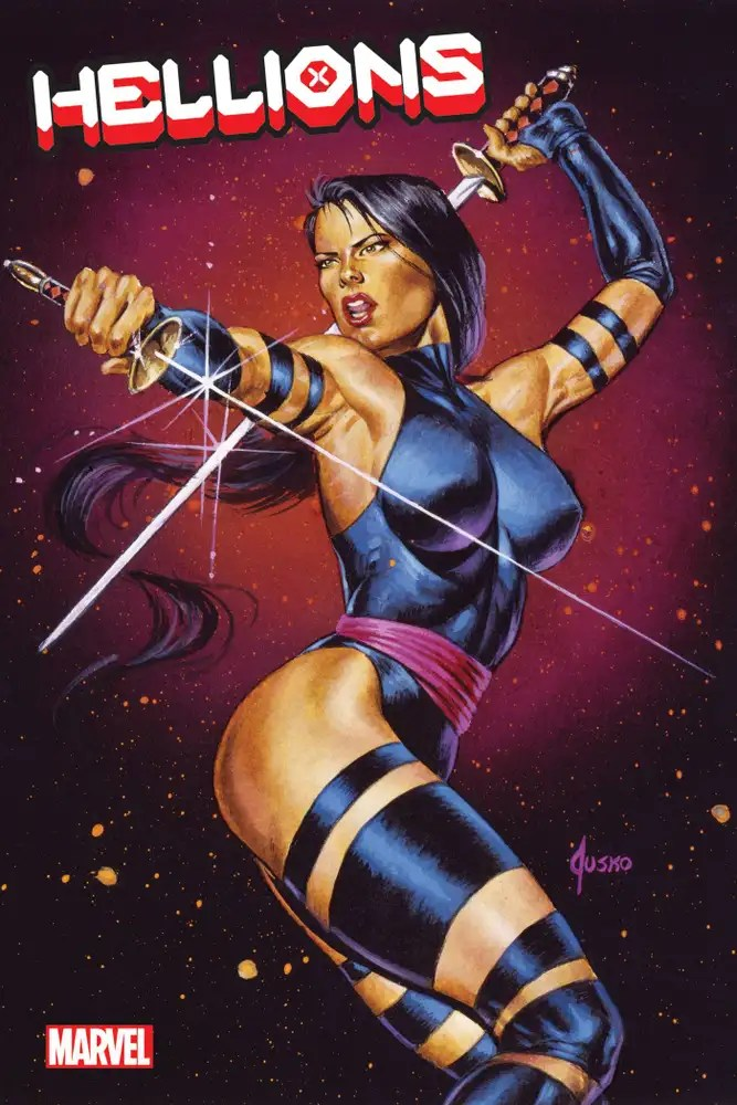 AUG211152 ComicList: Marvel Comics New Releases for 10/06/2021