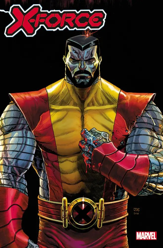 AUG211157 ComicList: Marvel Comics New Releases for 10/13/2021