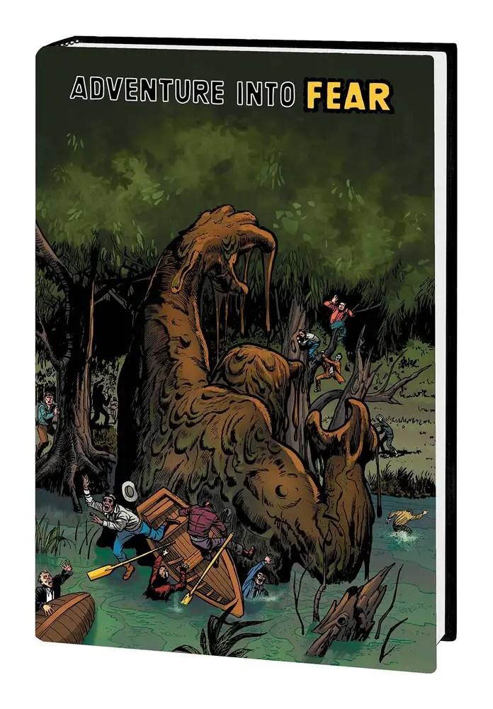 DEC190975 ComicList: Marvel Comics New Releases for 07/29/2020