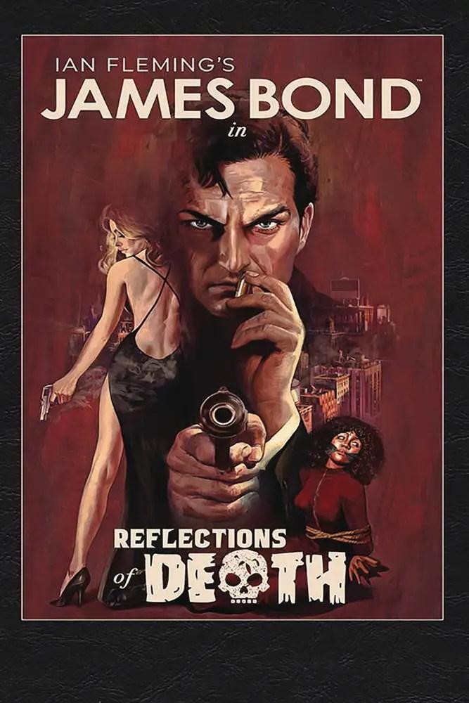 DEC191097 ComicList: Dynamite Entertainment New Releases for 03/03/2021