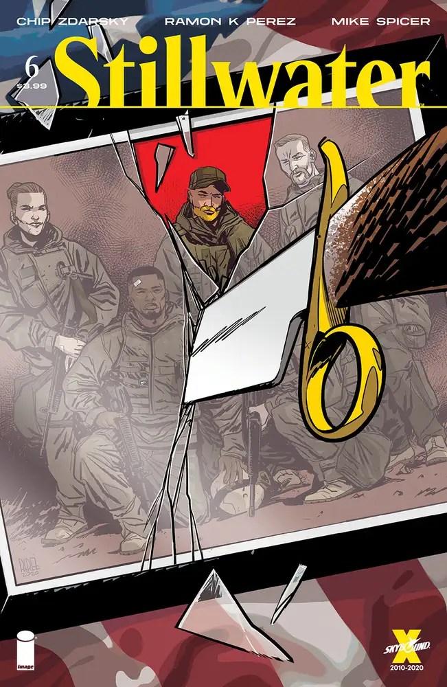 DEC200236 ComicList: Image Comics New Releases for 02/17/2021