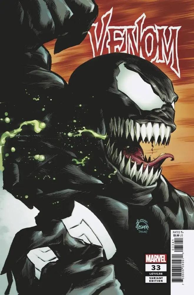 DEC200488 ComicList: Marvel Comics New Releases for 02/03/2021