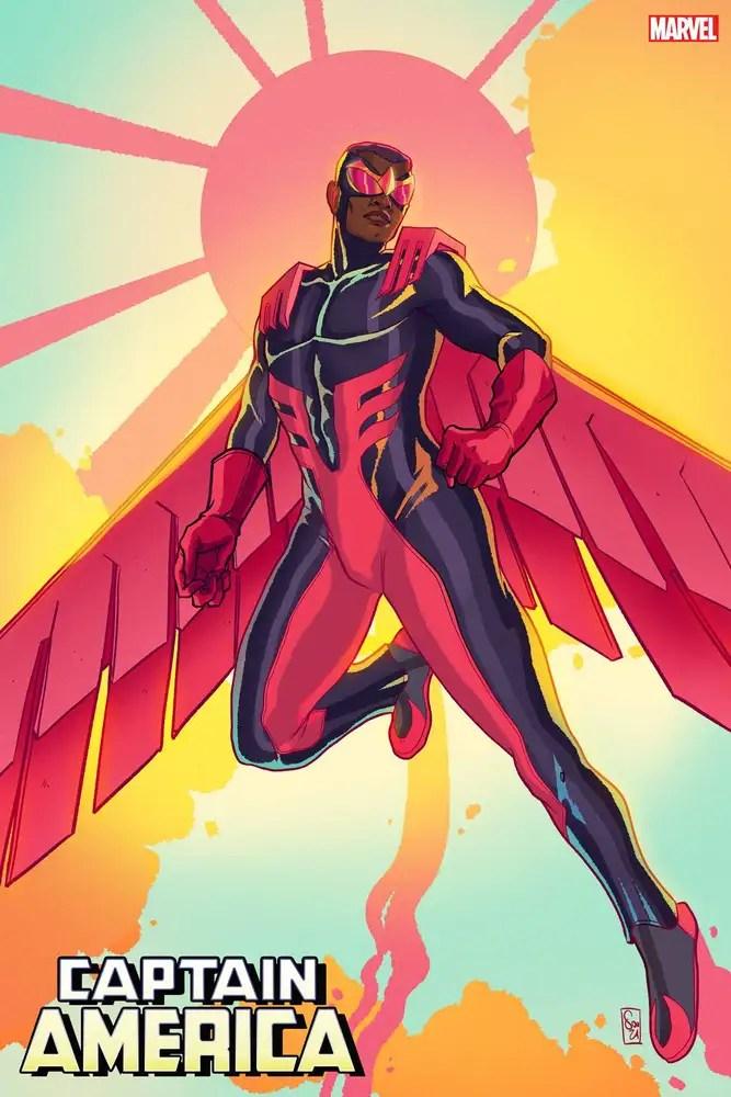 DEC200494 ComicList: Marvel Comics New Releases for 03/03/2021