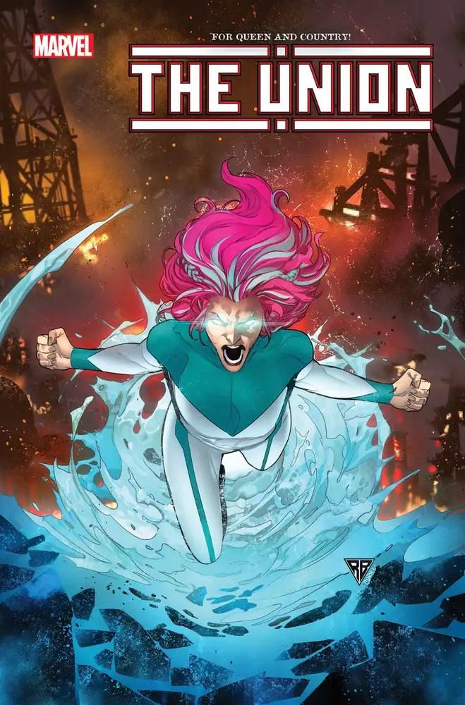 DEC200540 ComicList: Marvel Comics New Releases for 02/24/2021