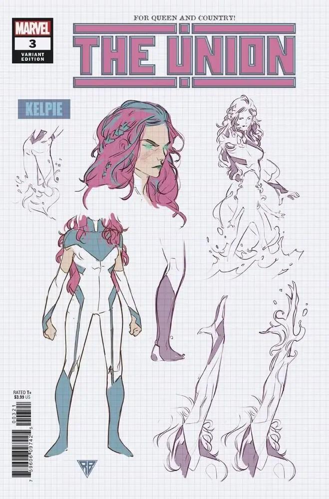 DEC200541 ComicList: Marvel Comics New Releases for 02/24/2021