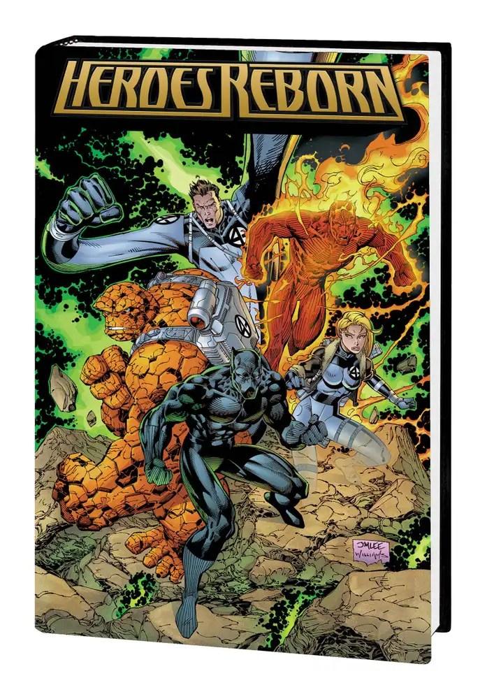 DEC200638 ComicList: Marvel Comics New Releases for 06/16/2021