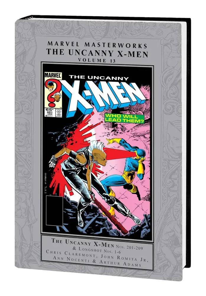 DEC200641 ComicList: Marvel Comics New Releases for 06/23/2021