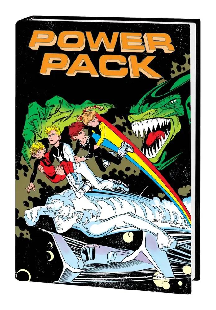 DEC200645 ComicList: Marvel Comics New Releases for 06/16/2021