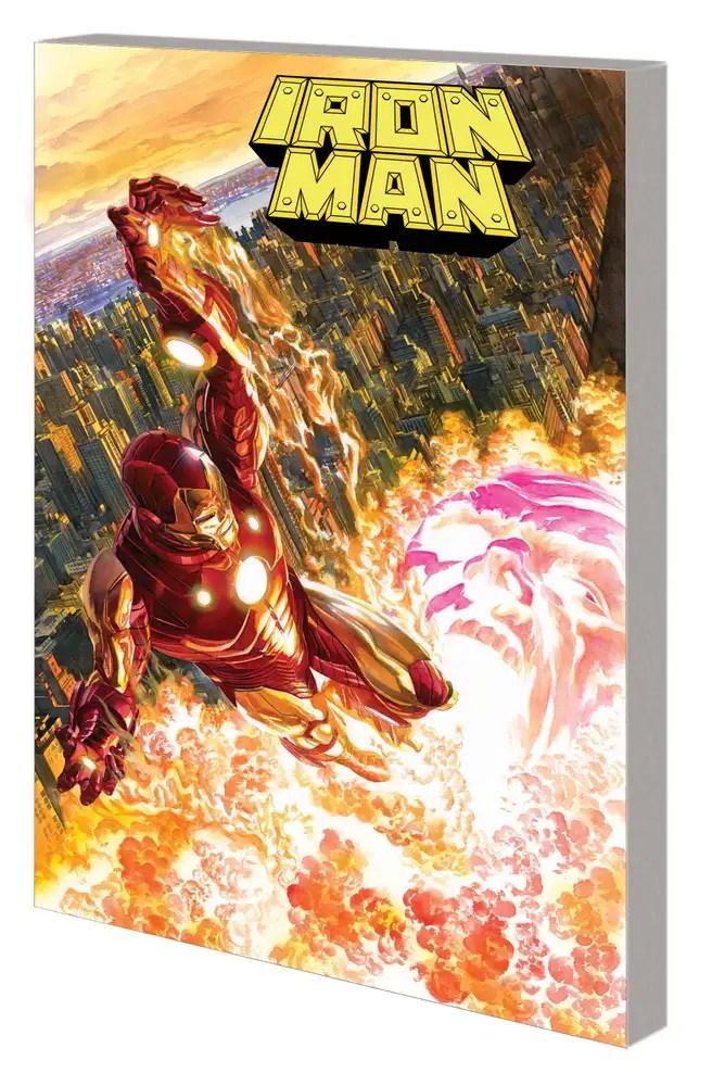 DEC200658 ComicList: Marvel Comics New Releases for 03/17/2021