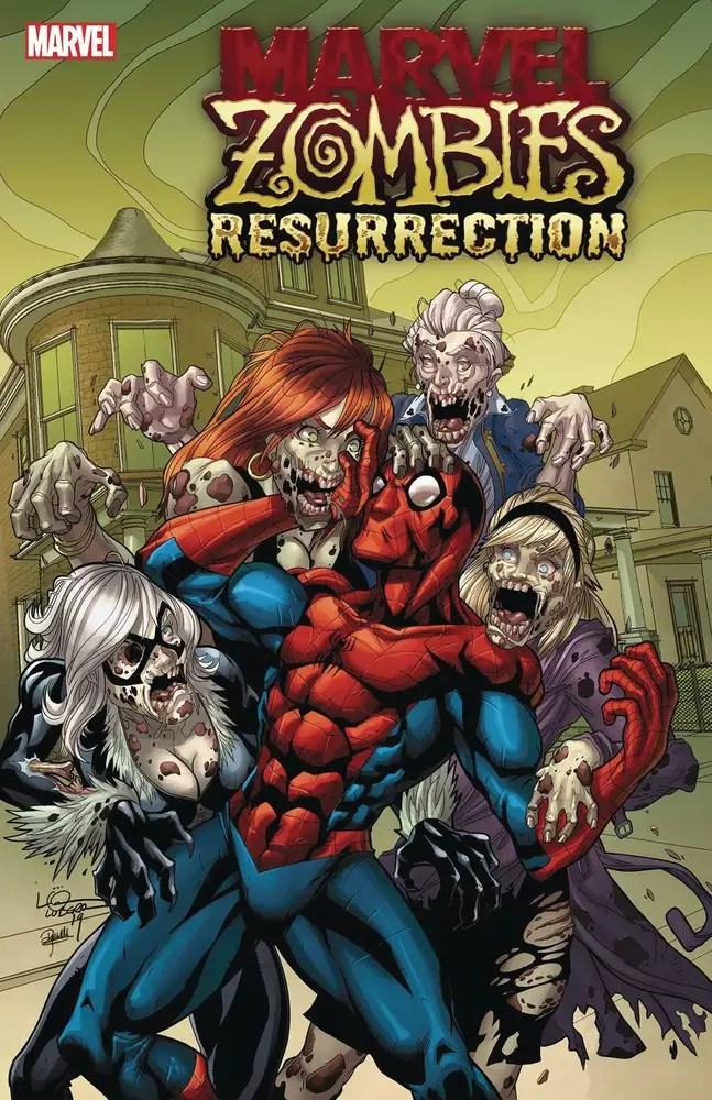 FEB200798 ComicList: Marvel Comics New Releases for 09/02/2020