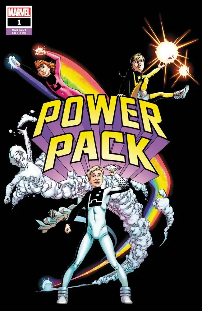 FEB200816 ComicList: Marvel Comics New Releases for 11/25/2020