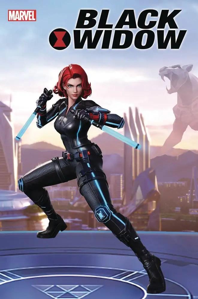 FEB200829 ComicList: Marvel Comics New Releases for 09/02/2020