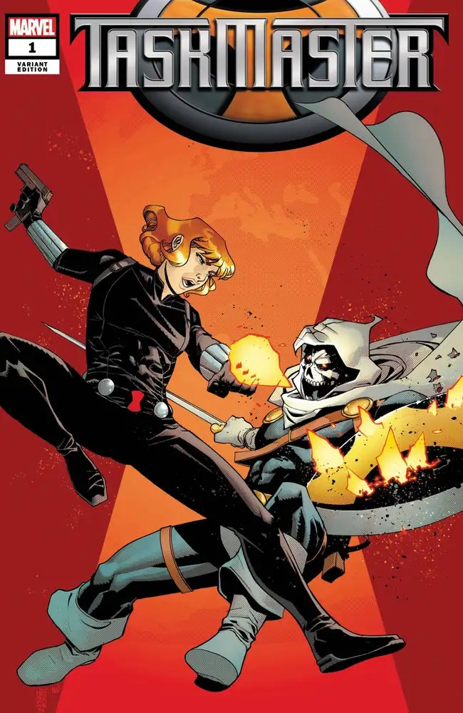 FEB200848 ComicList: Marvel Comics New Releases for 11/11/2020