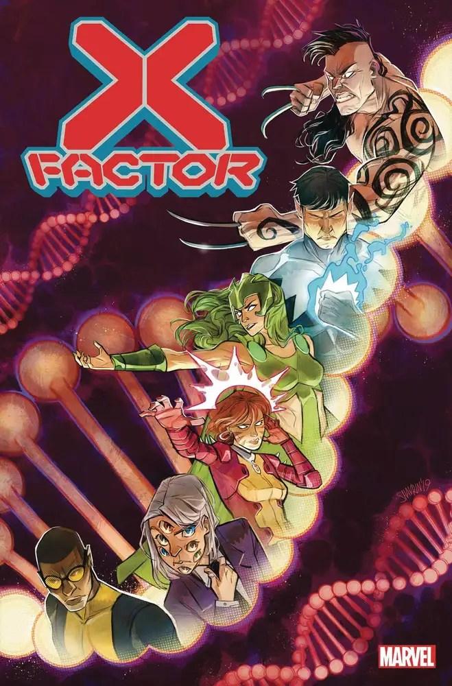 FEB200865 ComicList: Marvel Comics New Releases for 07/29/2020