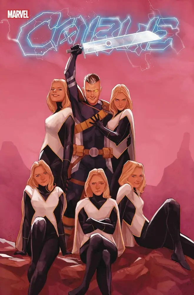 FEB200874 ComicList: Marvel Comics New Releases for 07/29/2020