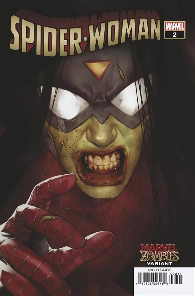 FEB200919 ComicList: Marvel Comics New Releases for 07/15/2020