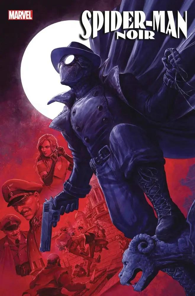 FEB200920 ComicList: Marvel Comics New Releases for 07/29/2020