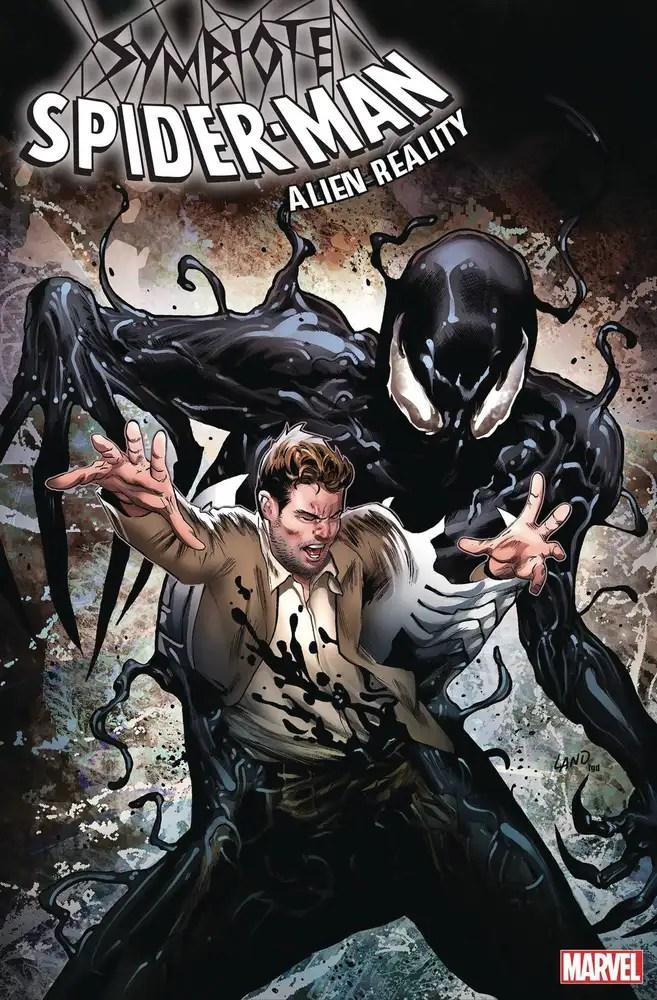 FEB200933 ComicList: Marvel Comics New Releases for 07/29/2020