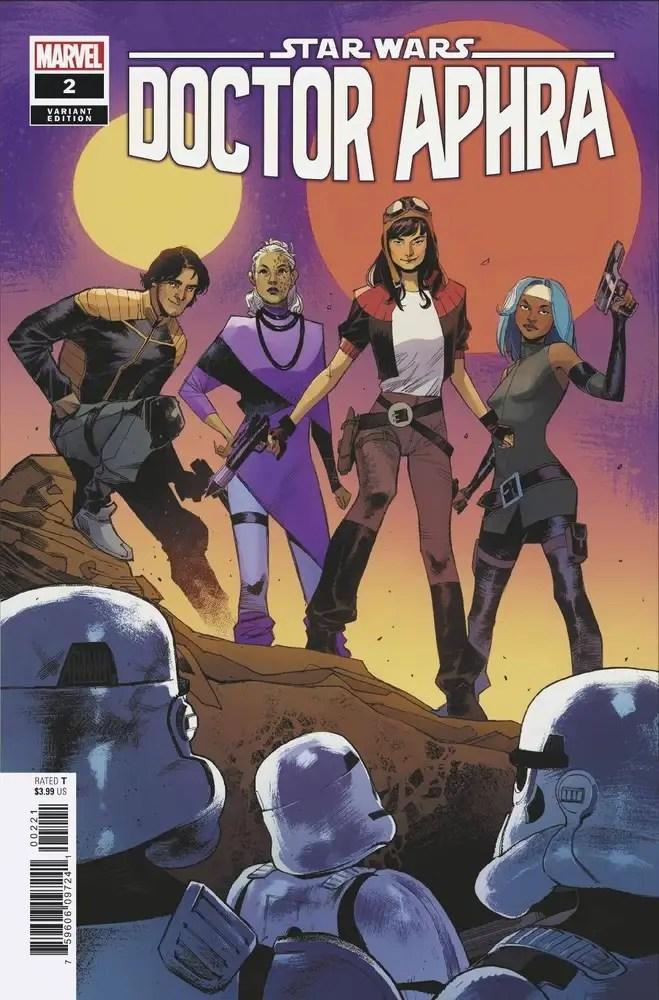 FEB201028 ComicList: Marvel Comics New Releases for 07/22/2020