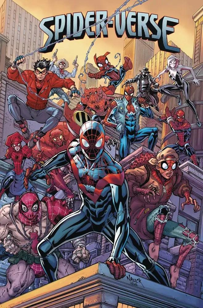 FEB201047 ComicList: Marvel Comics New Releases for 07/29/2020