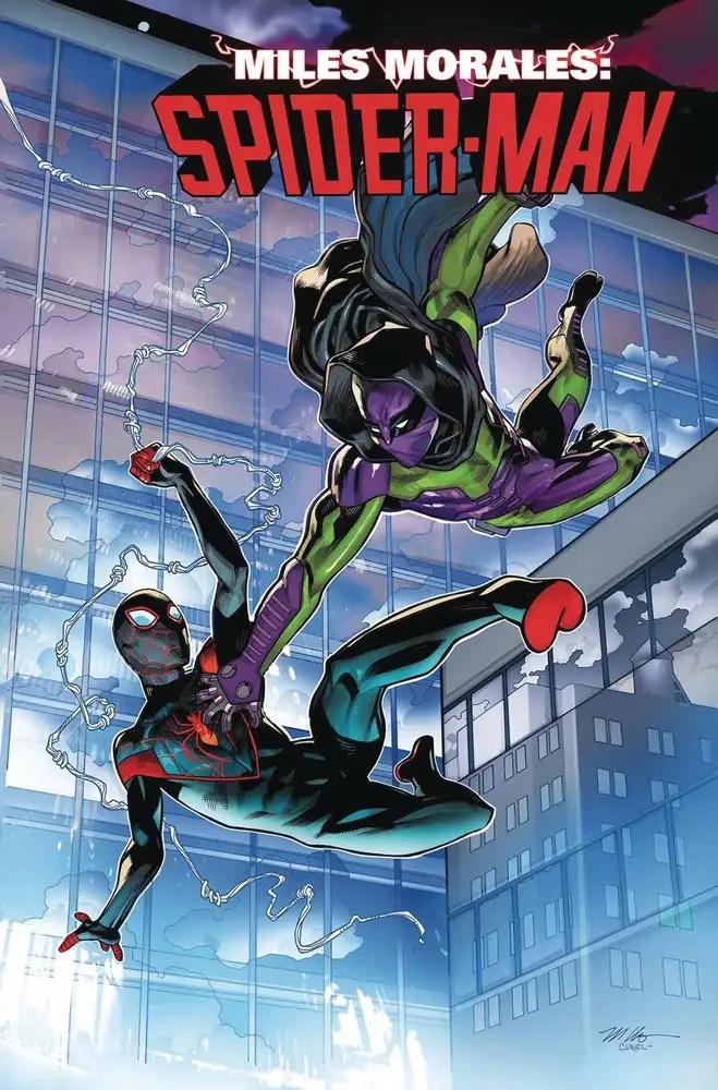 FEB201048 ComicList: Marvel Comics New Releases for 07/22/2020
