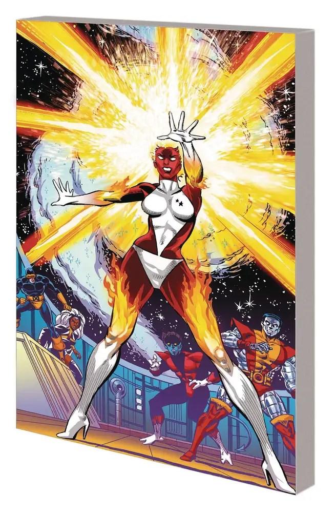 FEB201060 ComicList: Marvel Comics New Releases for 08/12/2020