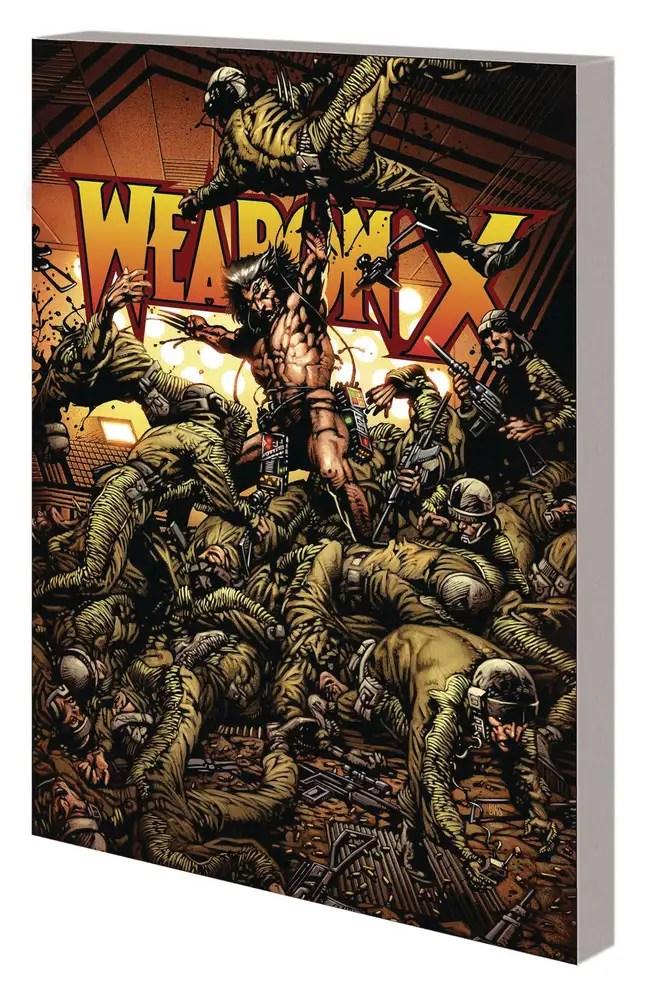 FEB201066 ComicList: Marvel Comics New Releases for 07/22/2020